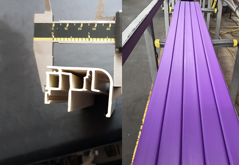 Plastic Extrusion Manufacturer - Over 40 Years Experience