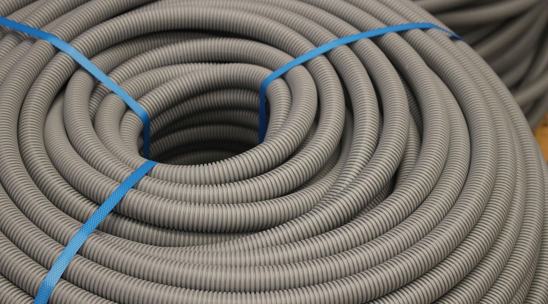 Electric Wire Protection Gi Flexible Conduit